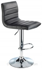 Harmony Bar Stool Black