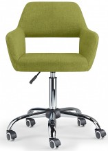 Oslo Desk Chair Green