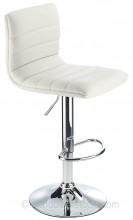 Harmony Bar Stool White