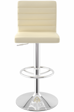 Sydney Bar Stool Cream