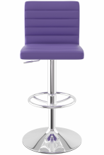 Sydney Bar Stool Purple