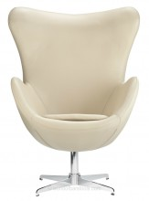 Egg Chair Beige